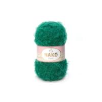 Nako Paris Örgü İpliği 3440 Yeşil