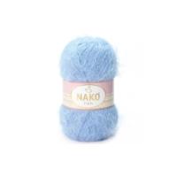 Nako Paris Örgü İpliği 4129 Mavi