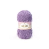 Nako Paris Örgü İpliği 6684 Açık Mürdüm
