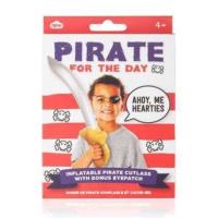 Npw Pirate For The Day - Günün Korsanı