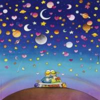 Heye 1000 Parça Firmament (Gökbilim) Puzzle - Guillermo Mordillo