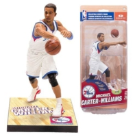 Mcfarlane Toys Nba 25 Michael Carter-Williams-76Ers