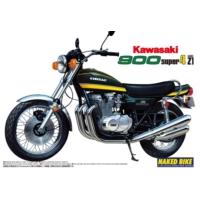 Aoshima Kawasaki 900 Super Four Z1