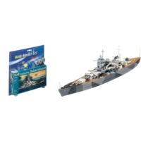 Revell M.Set Scharnhorst (1/1200 Ölçek)