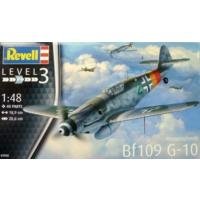 Revell Messerschmitt Bf109