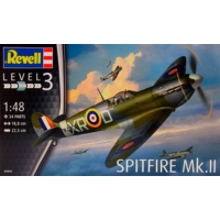 Revell S Spitfire Mk.Iı
