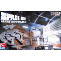 Amt Space: 1999 Alpha Moonbase