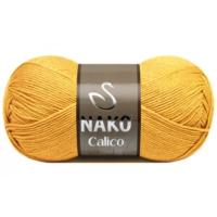 Nako Calico Örgü İpliği 4285