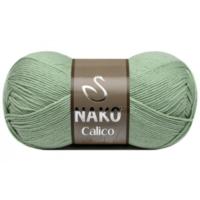 Nako Calico Örgü İpliği 10331