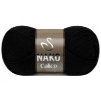 Nako Calico Örgü İpliği 217