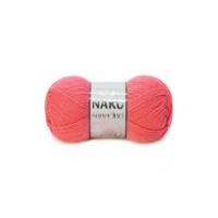 Nako Süper İnci Örgü İpliği 11227 Mercan