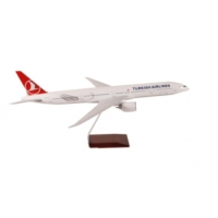 Tk Collection B777 1/100 Model Uçak