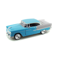 Motormax Chevy Bel Air 1955