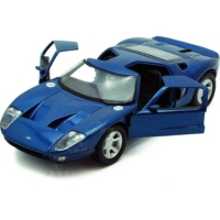 Motormax Ford GT Concept