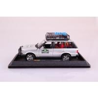 Burago Range Rover Trophy