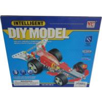 Cc Oyuncak Dıy Model Kit - 186 Parça