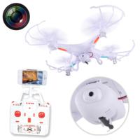 Fpv One Phantom Star 2.4Ghz Wifi Fpv Real Time Kameralı Drone Anlık Görüntülü Quadcopter Helikopter