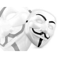 Anka V For Vendetta Maskesi