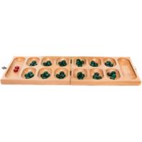 Mangala Ahşap Oyunu