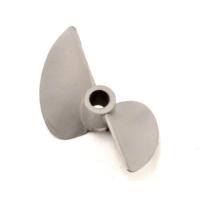 Horizon Hobby Stiletto Stainless Propeller