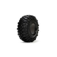 Horizon Hobby Interco Tsl Sx Swamper 1.9 Tires W/Insert (2): Twh (Vtr43018)