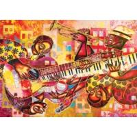 Art Puzzle Orkestra 1000 Parça Puzzle