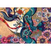 Art Puzzle Armağan 2000 Parça Puzzle