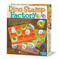 4M Dino Kaşe Fabrikası 4663