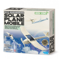 4M Güneş Enerjili Uçak 3376