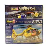 Revell Airbus Ec135 Anwb Maket Seti 64939