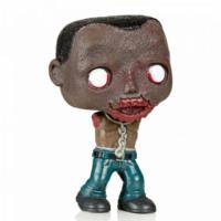 Funko Pop The Walking Dead Michonne Pet Walker