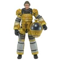 "Neca Aliens Series 6 Isolation Amanda Ripley Torrens Space Suit 7"" Action Figure"