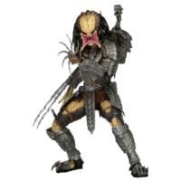 "Neca Predator Series 14 Scar (Unmasked) 7"" Scale Action Figure"
