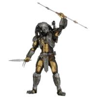 "Neca Predator Series 14 Celtic 7"" Scale Action Figure"