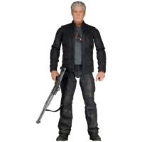 """Neca Terminator Genisys Guardian """"Pop"""" T-800 7"""" Scale Action Figure"""