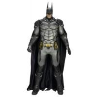 Neca Batman Arkham Knight Life Size Foam Replica Batman Figure