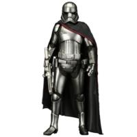 Kotobukiya Star Wars Captain Phasma Artfx+ Statue