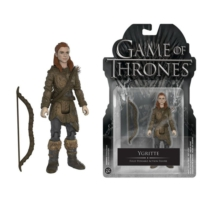 Funko Action Figure Game Of Thrones Ygritte