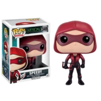 Funko Pop Arrow Speedy