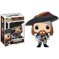 Funko Pop Disney Pirates Barbossa