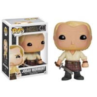 Funko Pop Game Of Thrones Jorah Mormont