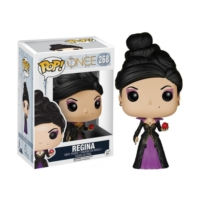 Funko Pop Once Upon A Time Regina