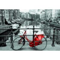 Educa Puzzle Amsterdam Minyatür 1000 Parça Puzzle