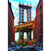 Educa Puzzle Manhattan Bridge 1000 Parça Puzzle