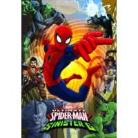 Educa Puzzle Spider-Man Vs The Sinister 6 500 Parça Puzzle