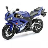 Sunman 1:12 Yamaha Yzf - R1 Model Motorsiklet