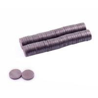 Direkstoktan Magnet Yapım Mıknatısı - 280 Adet Yuvarlak Mıknatıs Seti