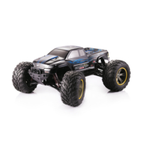 Gpt S911 Foxx V2 1/12 2.4Ghz Monster Truck - Mavi