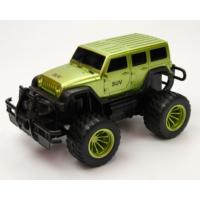Vardem Uzaktan Kumandalı Full Fonksiyon Şarjlı 1:16 Suv Jeep (2.4Ghz)