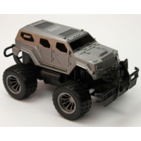 Vardem Uzaktan Kumandalı Full Fonksiyonlu Şarjlı 1:16 Swat Jeep (2.4Ghz)